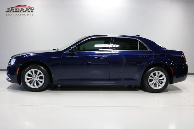 2015 Chrysler 300 Limited Merrillville, Indiana 1
