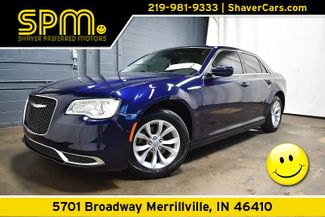2015 Chrysler 300 Limited in Merrillville, IN 46410