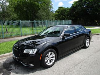 2015 Chrysler 300 Limited Miami, Florida 0
