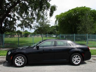 2015 Chrysler 300 Limited Miami, Florida 1