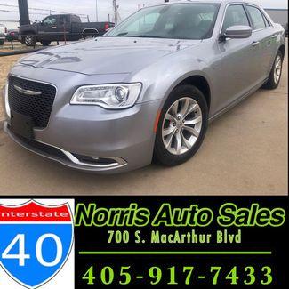 2015 Chrysler 300 Limited   Oklahoma City, OK   Norris Auto Sales (I-40) in Oklahoma City OK