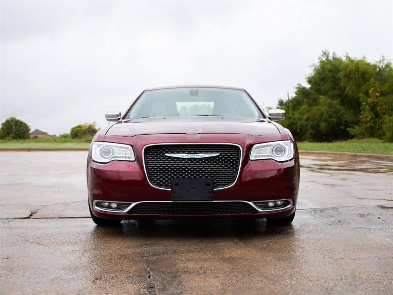 2015 Chrysler 300 C in Rowlett, Texas