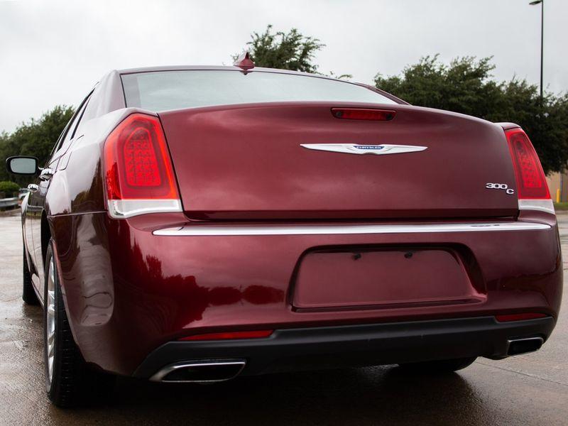 2015 Chrysler 300 C in Rowlett, Texas