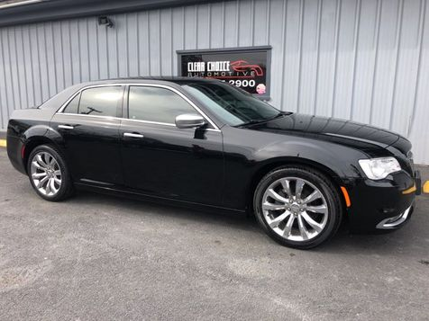 2015 Chrysler 300 C Platinum in San Antonio, TX