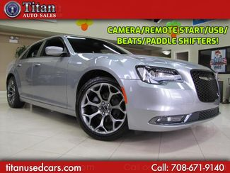 2015 Chrysler 300 300S in Worth, IL 60482