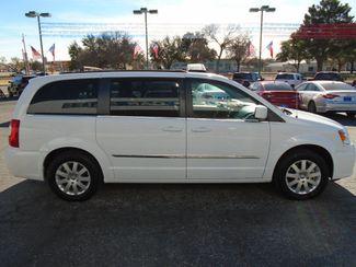 2015 Chrysler Town  Country Touring  Abilene TX  Abilene Used Car Sales  in Abilene, TX
