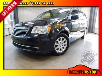2015 Chrysler Town & Country Touring in Airport Motor Mile ( Metro Knoxville ), TN 37777