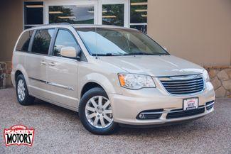 2015 Chrysler Town & Country Touring in Arlington, Texas 76013
