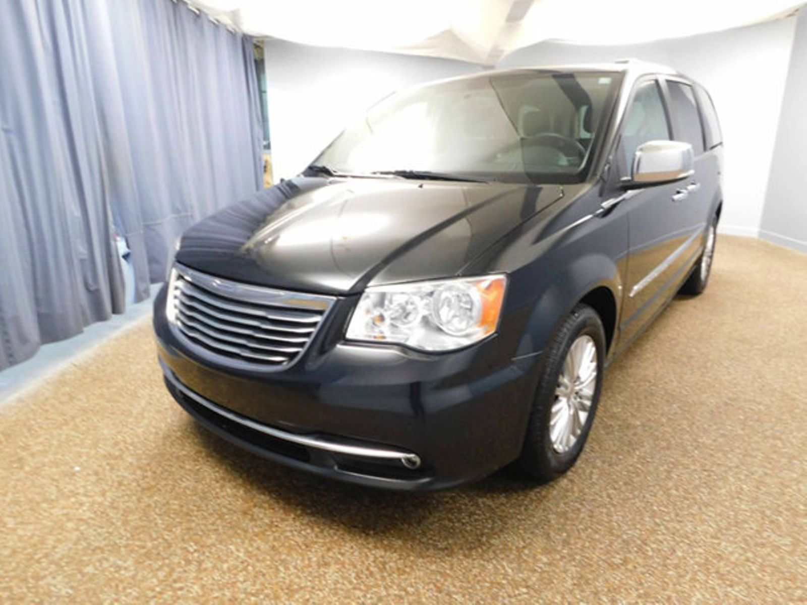 2015 Chrysler Town Country Touring L City Ohio North Coast Auto Mall Of Bedford In