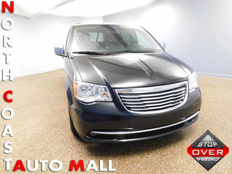 2015 Chrysler Town & Country Touring-L in Bedford, Ohio