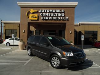 2015 Chrysler Town & Country Touring in Bullhead City Arizona, 86442-6452