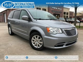 2015 Chrysler Town & Country Touring in Carrollton, TX 75006