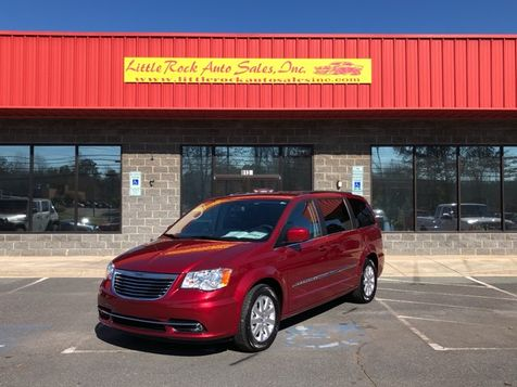 2015 Chrysler Town & Country Touring in Charlotte, NC