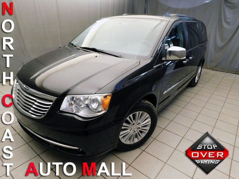 2015 Chrysler Town & Country Limited in Cleveland, Ohio