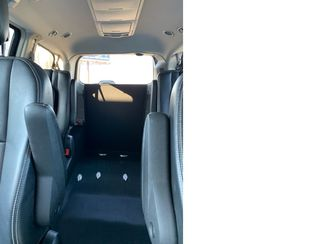 2015 Chrysler Town & Country handicap wheelchair accessible van Dallas, Georgia 19