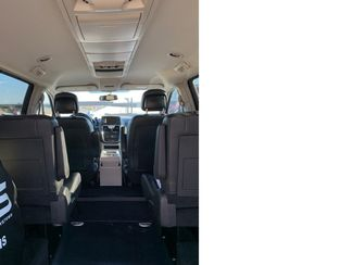 2015 Chrysler Town & Country handicap wheelchair accessible van Dallas, Georgia 3