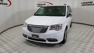 2015 Chrysler Town & Country Touring-L in Garland, TX 75042