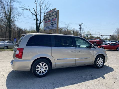 2015 Chrysler Town & Country Touring in Harwood, MD