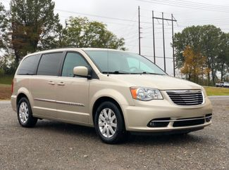 2015 Chrysler Town & Country Touring in Jackson, MO 63755