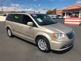 2015 Chrysler Town & Country Touring in Kingman Arizona, 86401
