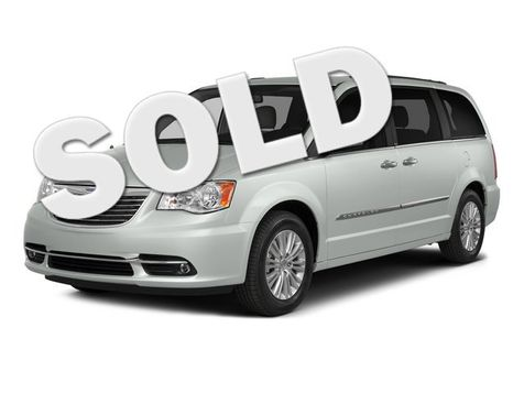 2015 Chrysler Town & Country S in Lake Charles, Louisiana