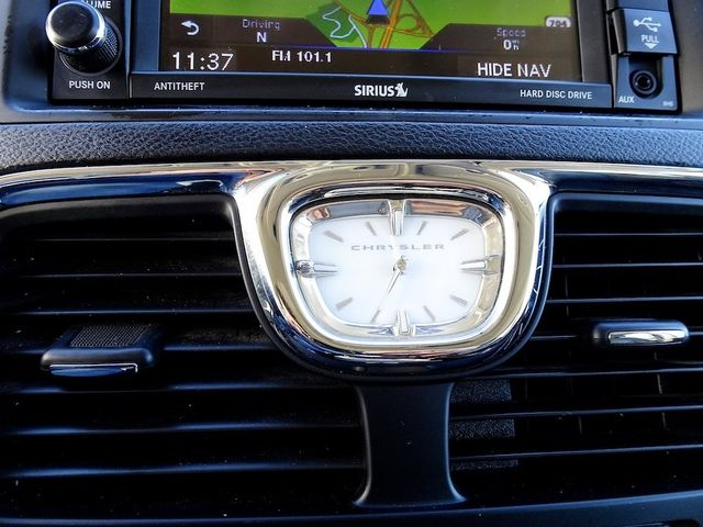 2015 Chrysler Town & Country Touring Madison, NC 24
