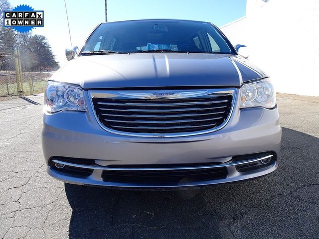 2015 Chrysler Town & Country Touring-L Madison, NC 7