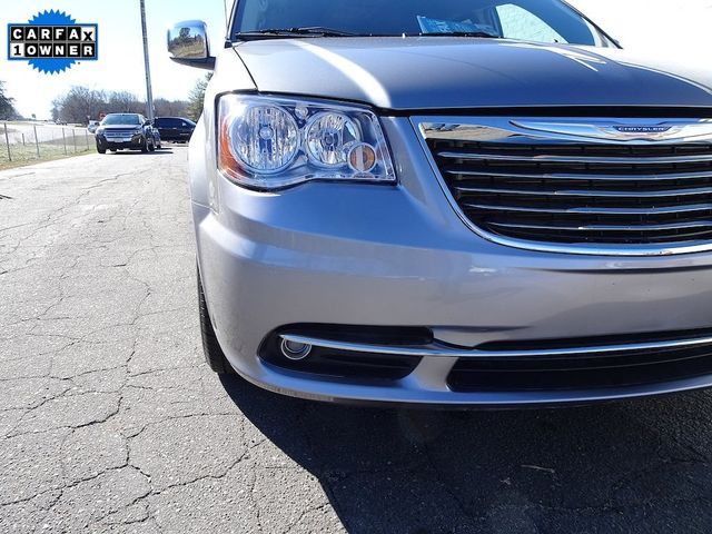 2015 Chrysler Town & Country Touring-L Madison, NC 8