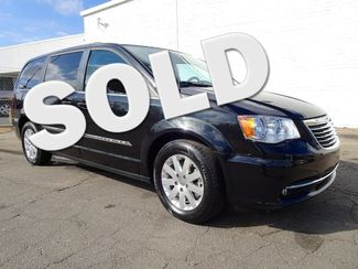 2015 Chrysler Town & Country Touring Madison, NC