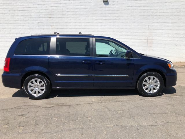 2015 Chrysler Town & Country Touring Madison, NC 1