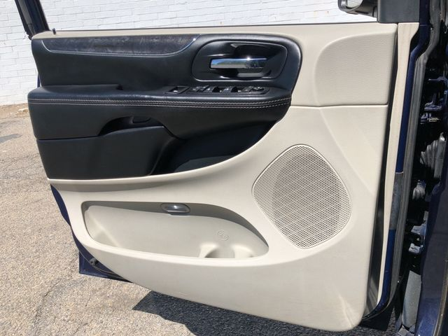 2015 Chrysler Town & Country Touring Madison, NC 23
