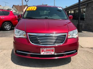 2015 Chrysler Town  Country Touring  city Wisconsin  Millennium Motor Sales  in , Wisconsin