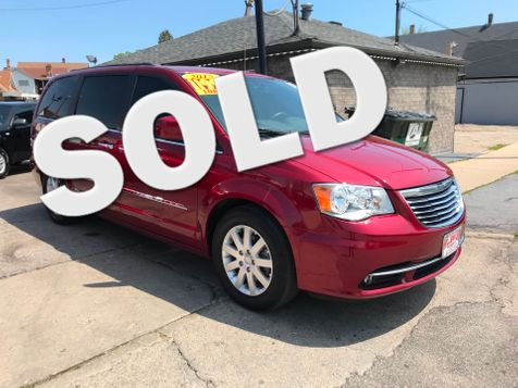 2015 Chrysler Town & Country Touring in , Wisconsin