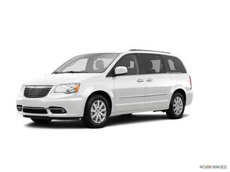2015 Chrysler Town & Country Touring Minden, LA