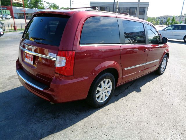 2015 Chrysler Town & Country Touring in Nashville, Tennessee 37211