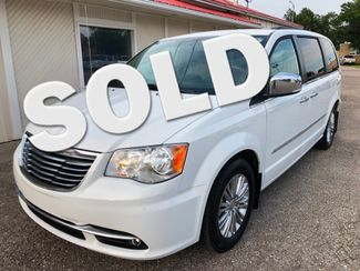 2015 Chrysler Town & Country Touring-L Plainville, KS