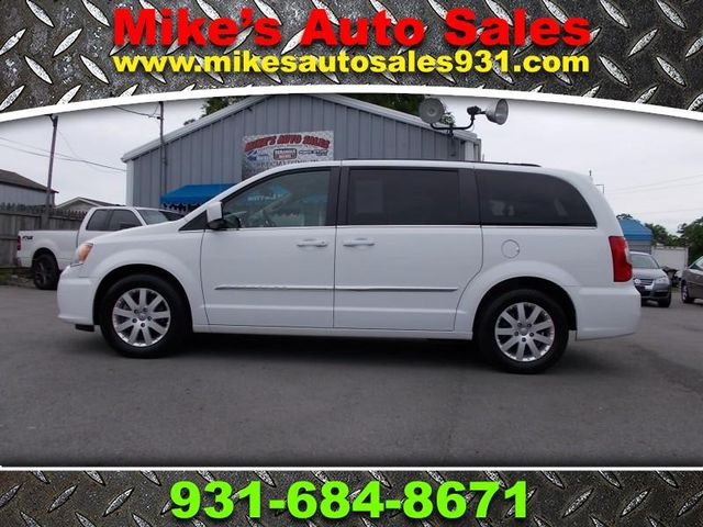 2015 Chrysler Town & Country Touring Shelbyville, TN