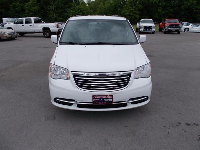 2015 Chrysler Town & Country Touring Shelbyville, TN 7