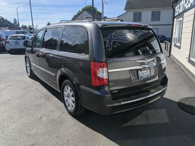 2015 Chrysler Town & Country Touring in Tacoma, WA 98409