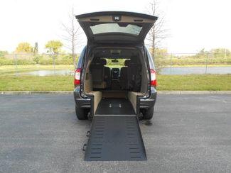 2015 Chrysler Town & Country Touring Wheelchair Van Pinellas Park, Florida