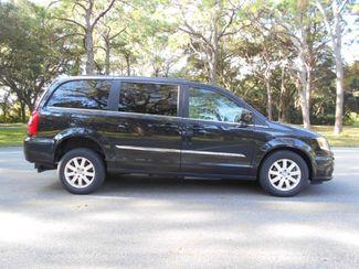 2015 Chrysler Town & Country Touring Wheelchair Van Handicap Ramp Van DEPOSIT Pinellas Park, Florida 1