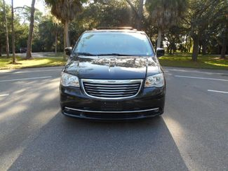 2015 Chrysler Town & Country Touring Wheelchair Van Handicap Ramp Van DEPOSIT Pinellas Park, Florida 3
