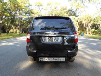 2015 Chrysler Town & Country Touring Wheelchair Van Handicap Ramp Van DEPOSIT Pinellas Park, Florida 4