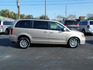 2015 Chrysler Town & Country Touring Wheelchair Van Handicap Ramp Van Pinellas Park, Florida 1