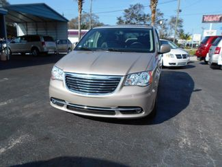 2015 Chrysler Town & Country Touring Wheelchair Van Handicap Ramp Van Pinellas Park, Florida 3