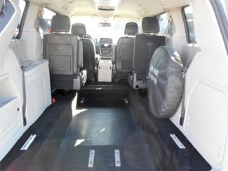 2015 Chrysler Town & Country Touring Wheelchair Van Handicap Ramp Van Pinellas Park, Florida 5