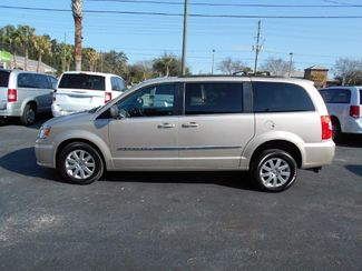 2015 Chrysler Town & Country Touring Wheelchair Van Handicap Ramp Van Pinellas Park, Florida 2