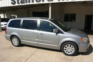2015 Chrysler Town & Country in Vernon Alabama
