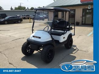 2015 Club Car Precedent Electric in Lapeer, MI 48446