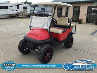 2015 Club Car Precedent Gas in Lapeer, MI 48446